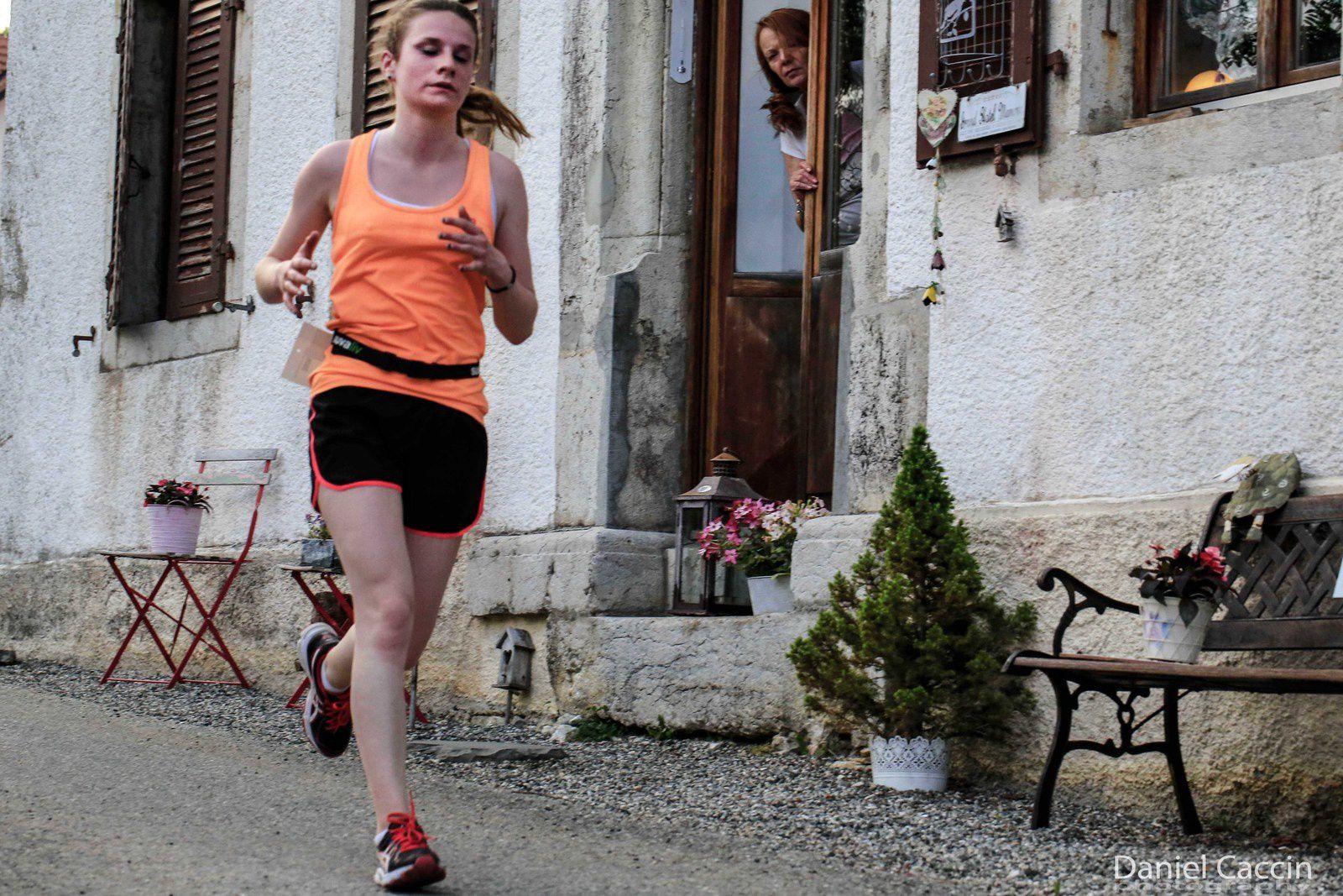 Le trophée Jurassien - La course des Franches