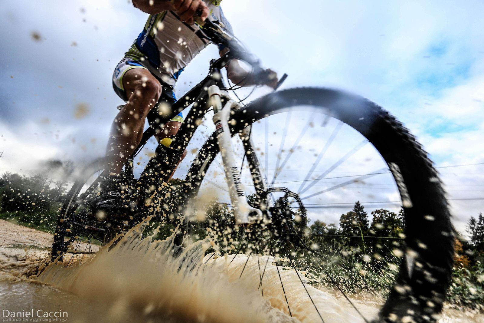 10 septembre 2016 - 1ère édition du Domoniak triathlon de Delémont