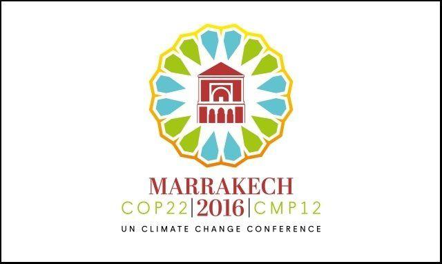 RT @COP22: Ouverture du Sommet international pour...