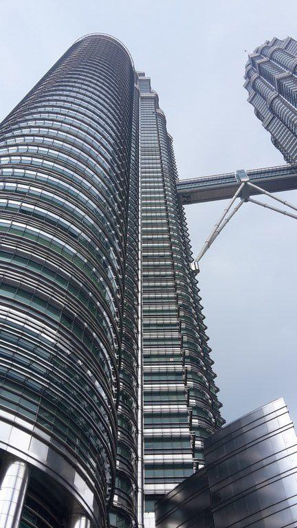 Petranas Tower