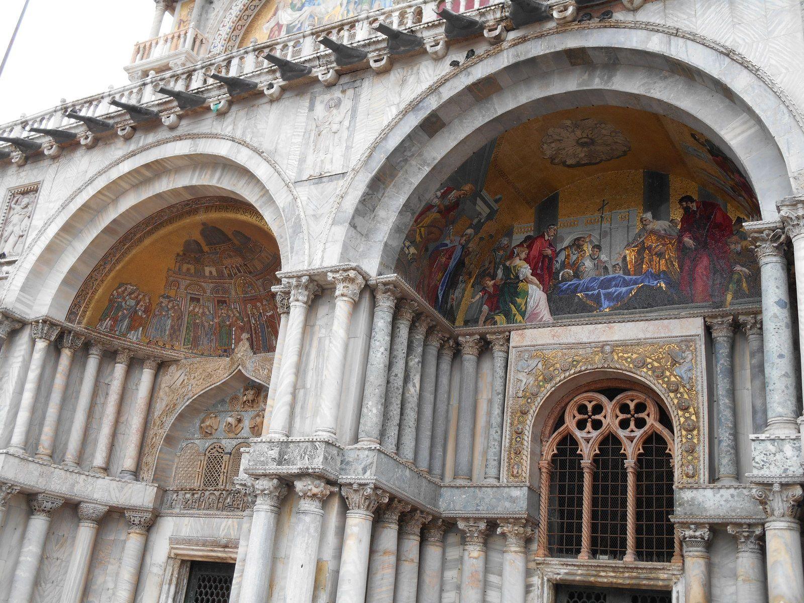 Basilique Saint Marc...