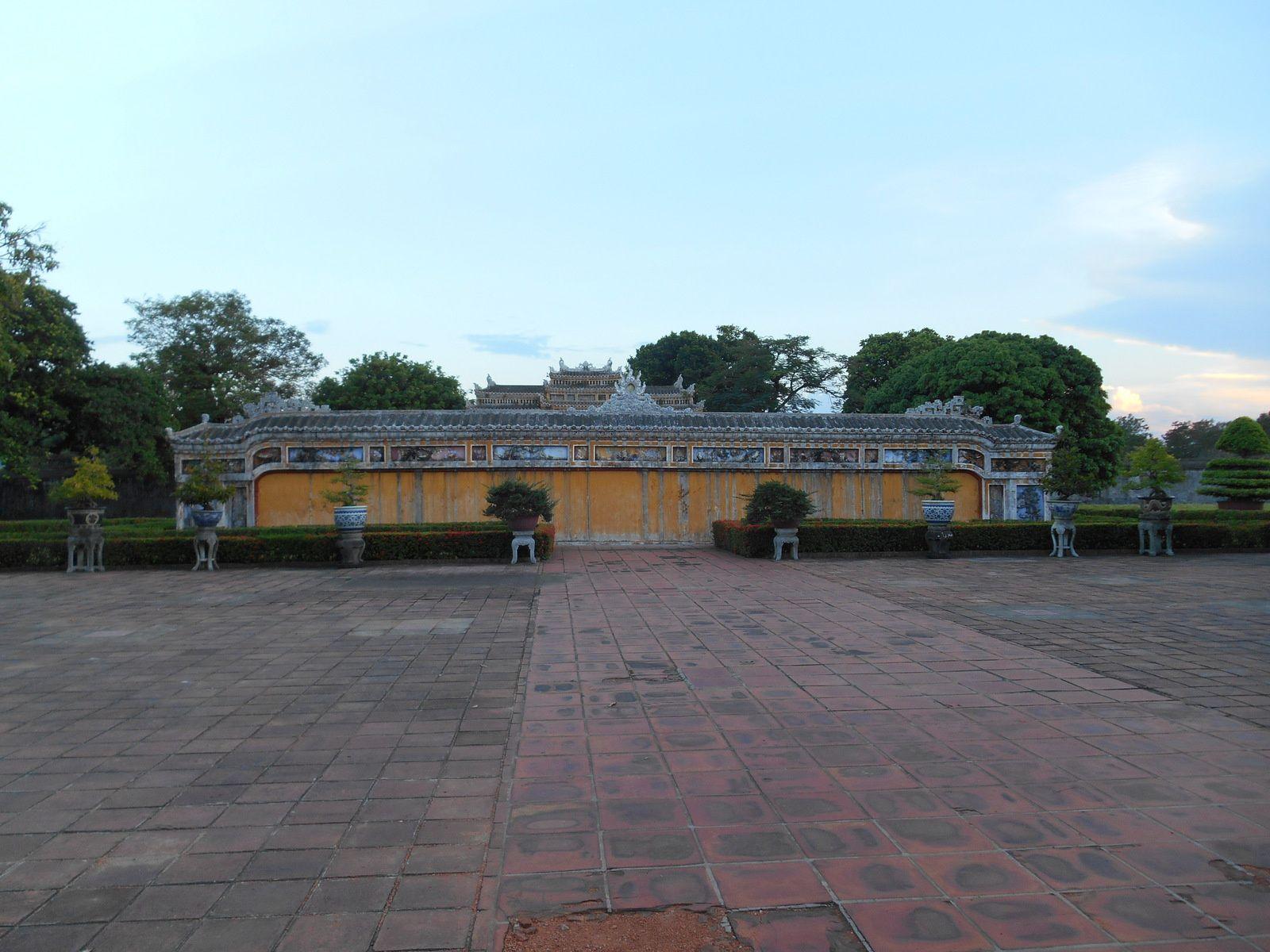 Viet Nam: 5ème jour - De Hoï An à Hué.