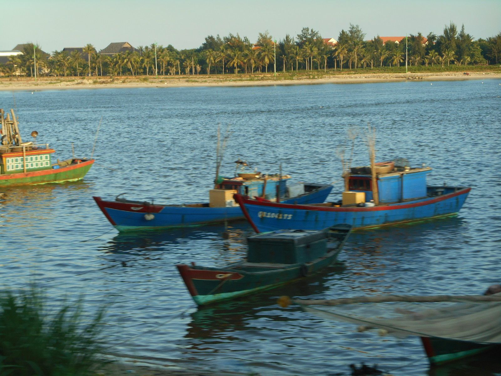 Viet Nam: 6ème jour - de Hué à Dong Hoï