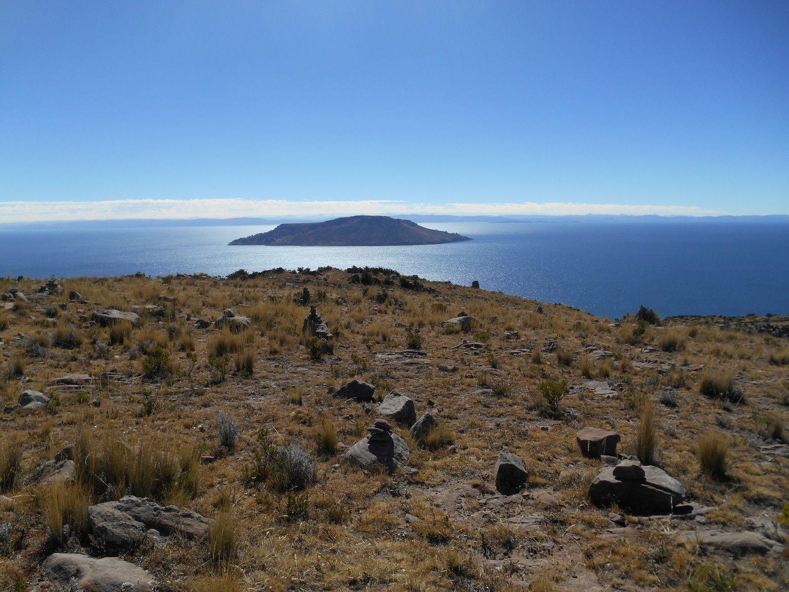 Jour 5: La presqu'île de Capachica (Lac Titicaca)