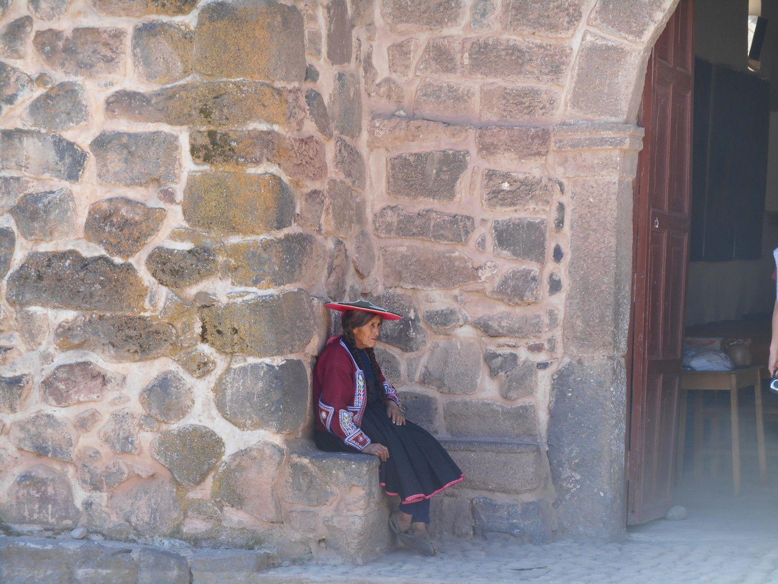 Jour 7: des îles Uros à Cuzco