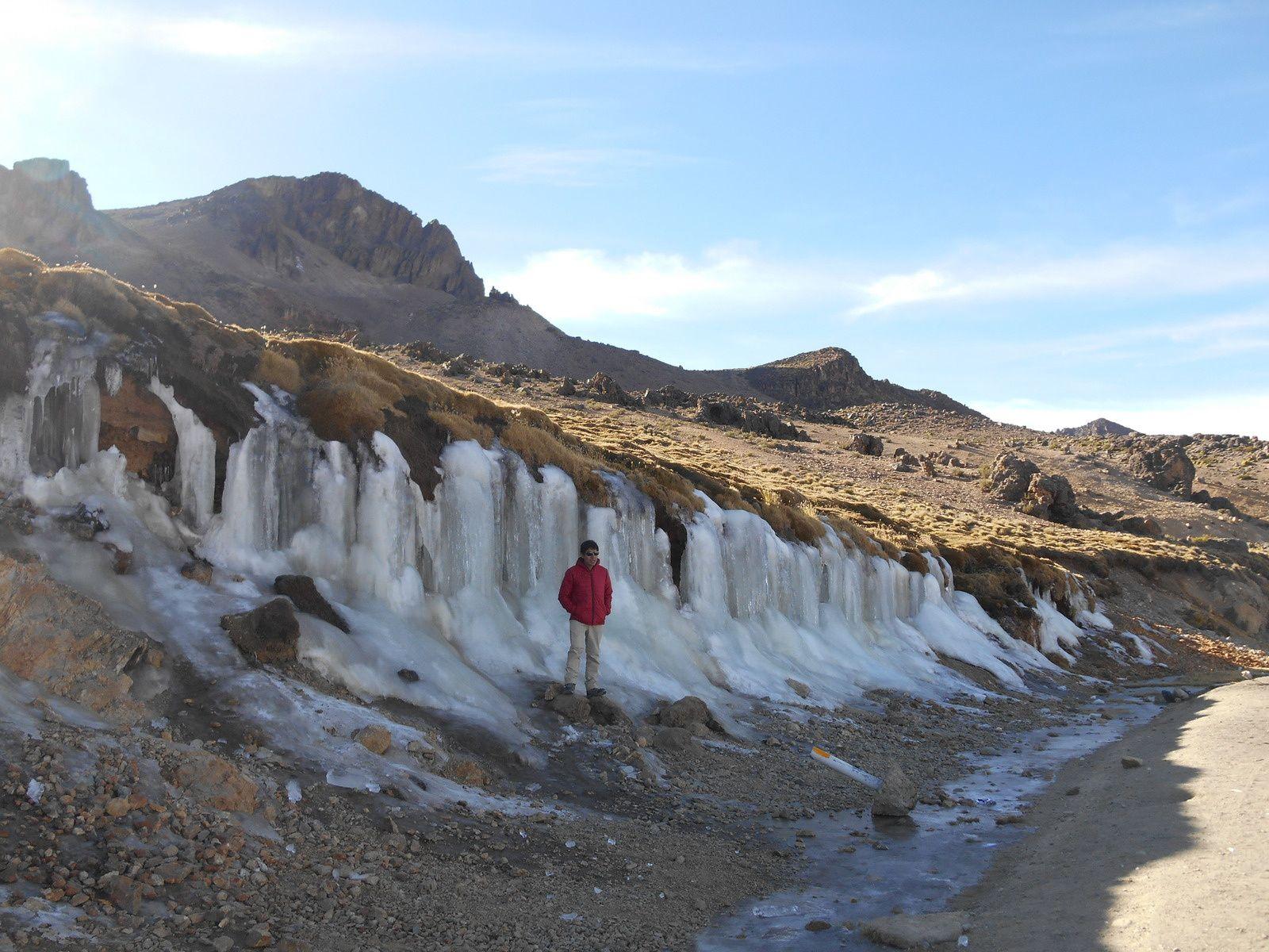 Jour 4: De Yanque au lac Titicaca