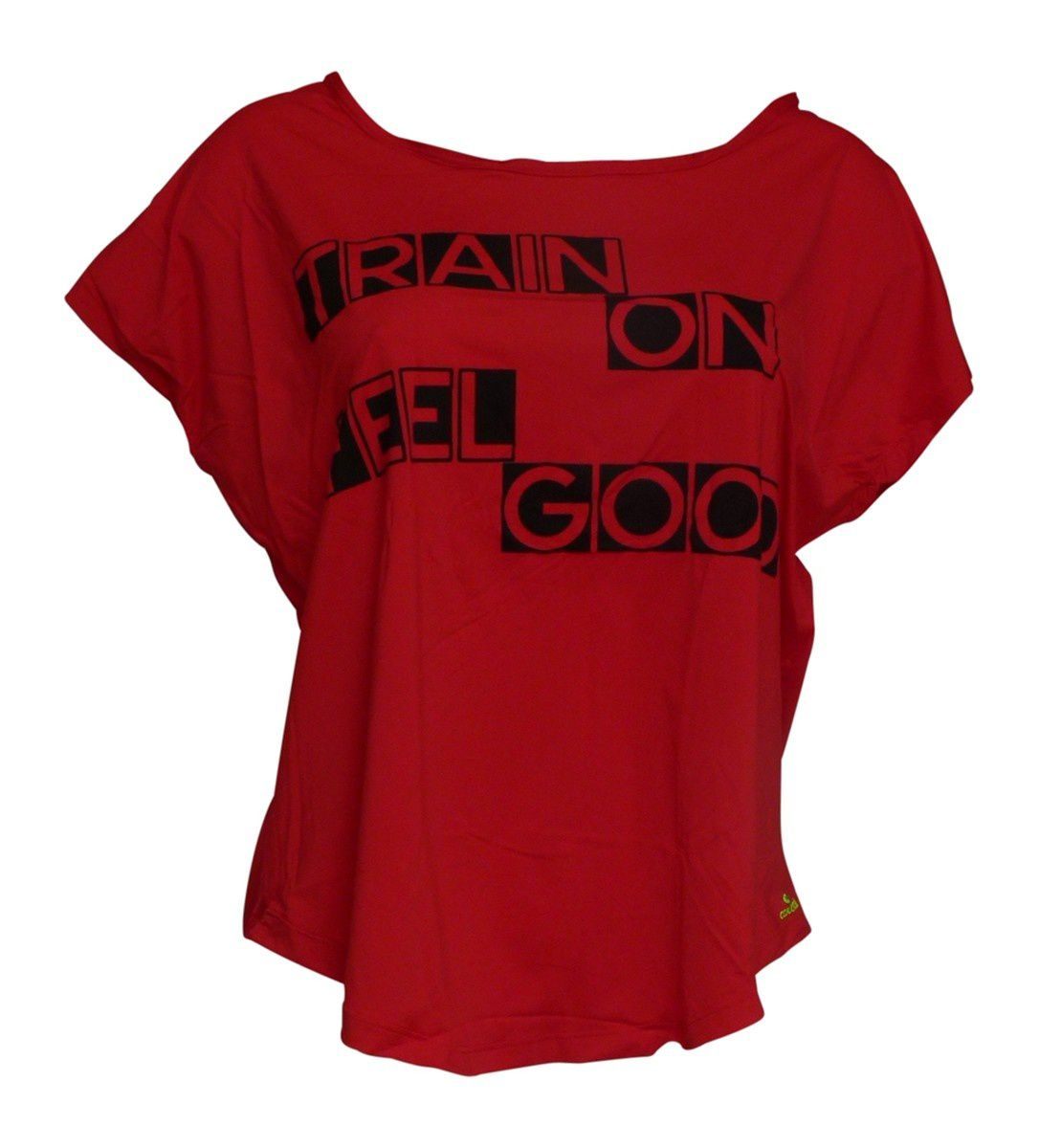 Tee-Shirt Femme Feel Good