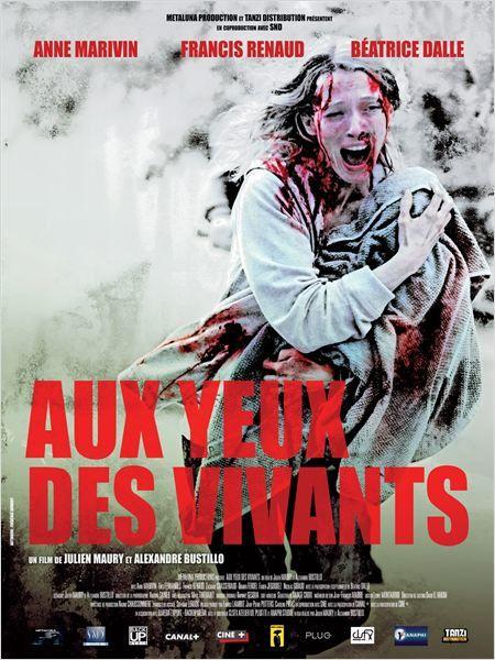 AUX YEUX DES VIVANTS de Julien Maury et Alexandre Bustillo