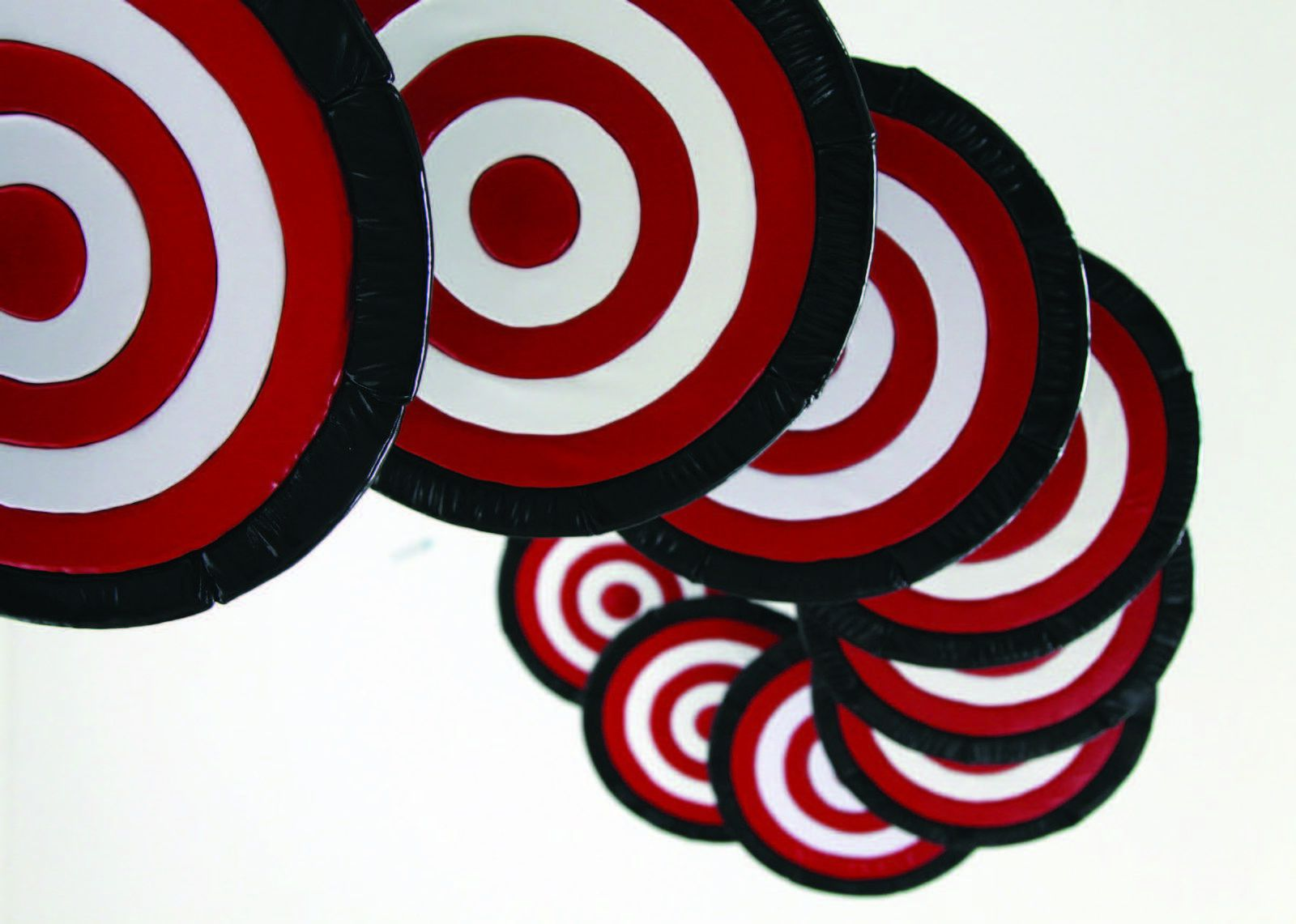 Flying Targets - 2015 (Détail)