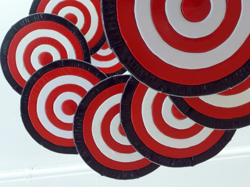 Flying Targets