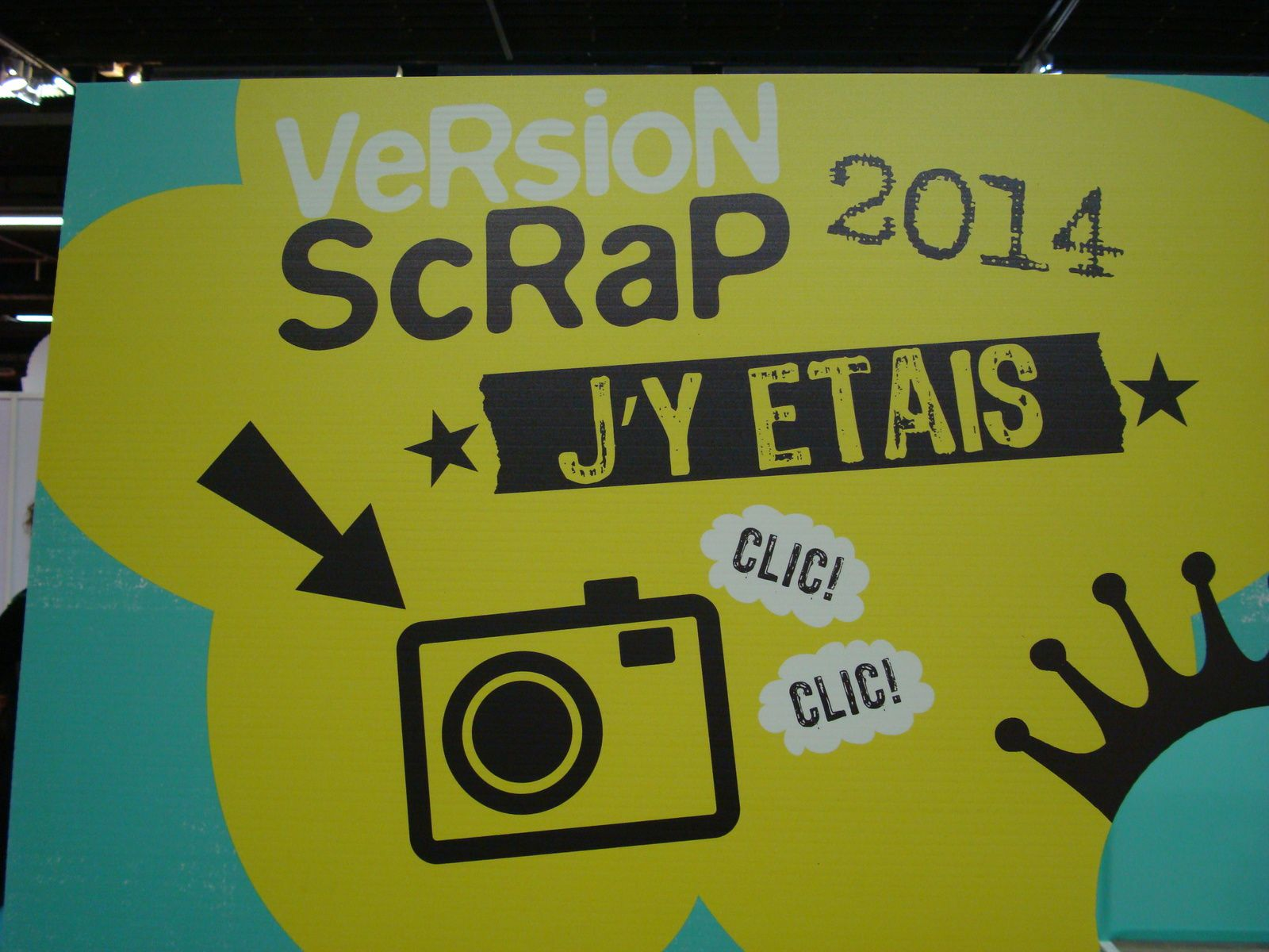 Version Scrap Paris 2014