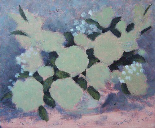 La naissance des tableaux de bouquets