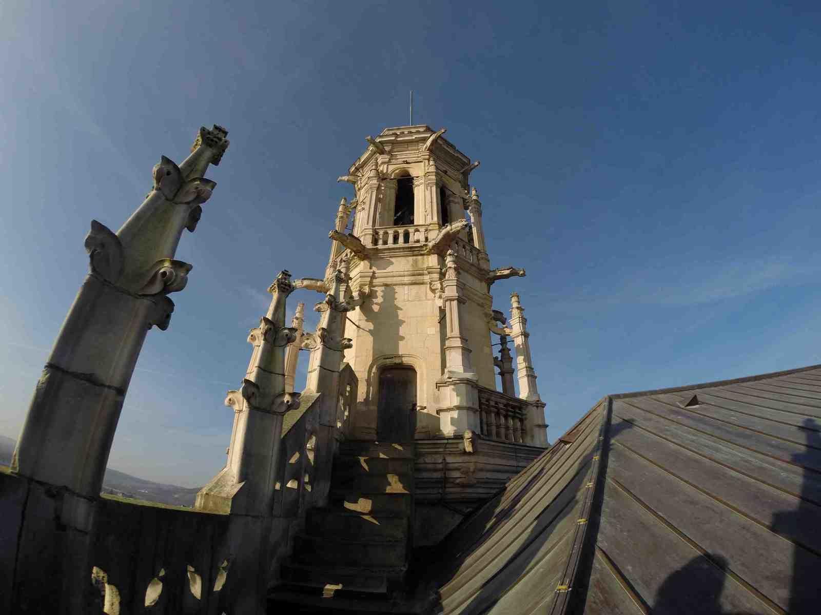 Cathédrale St Etienne de Sens