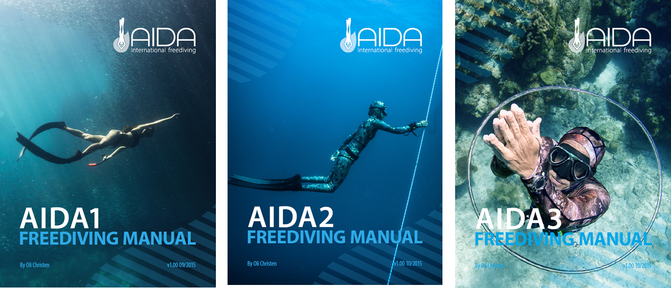 Manual Of Freediving Pdf