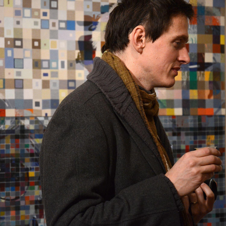 Sébastien Osswald - Tanhualin (jusqu'au 14/03)