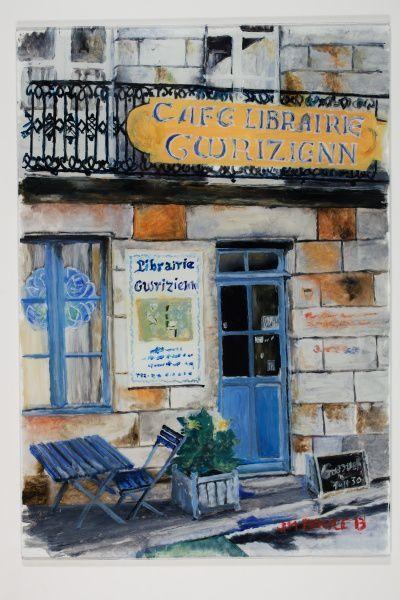 Jean-Marie Boule (peinture)