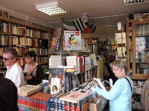 Bon anniversaire à la librairie Neiges d'Antan !