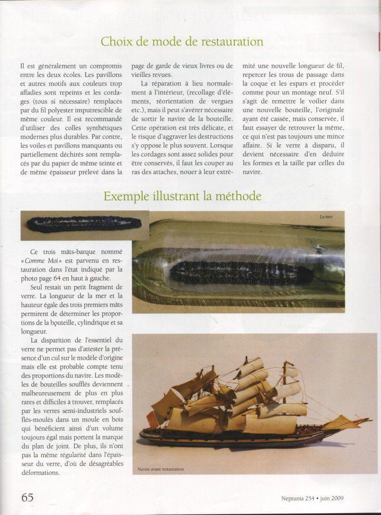 Neptunia N° 254 (Association des Amis du Musée national de la Marine)