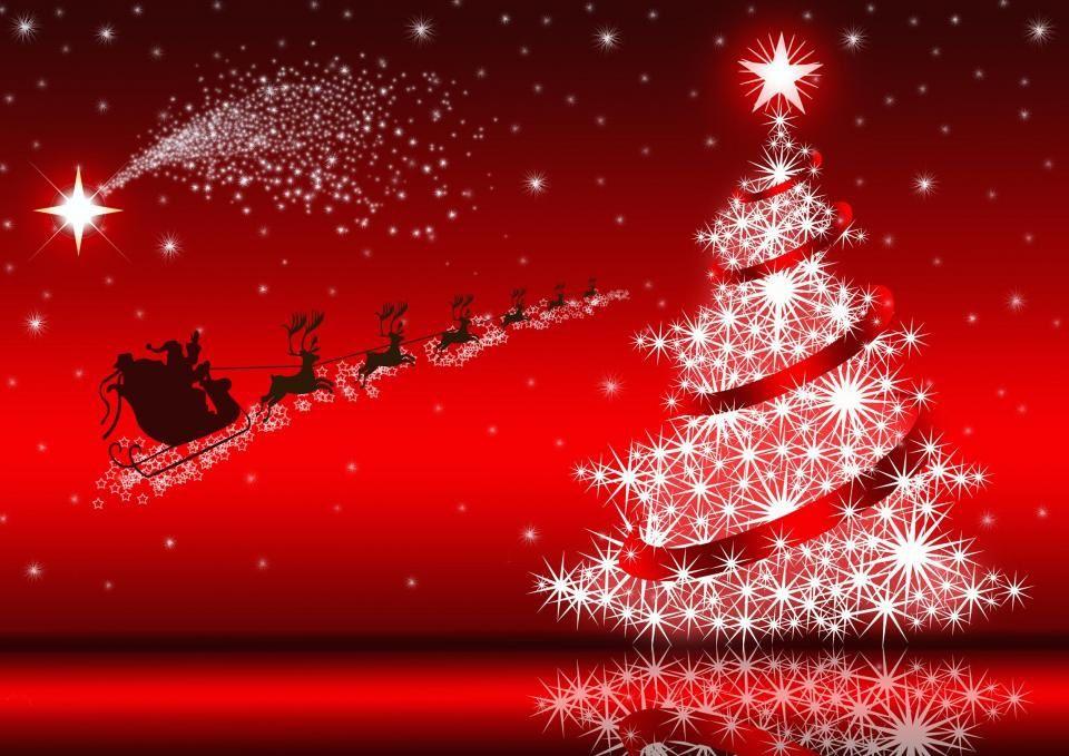 Noël à la MJO