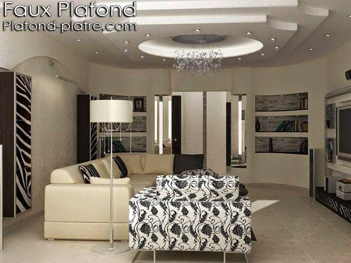 id e d cor plafond suspendu 2014 faux plafond design et d co. Black Bedroom Furniture Sets. Home Design Ideas