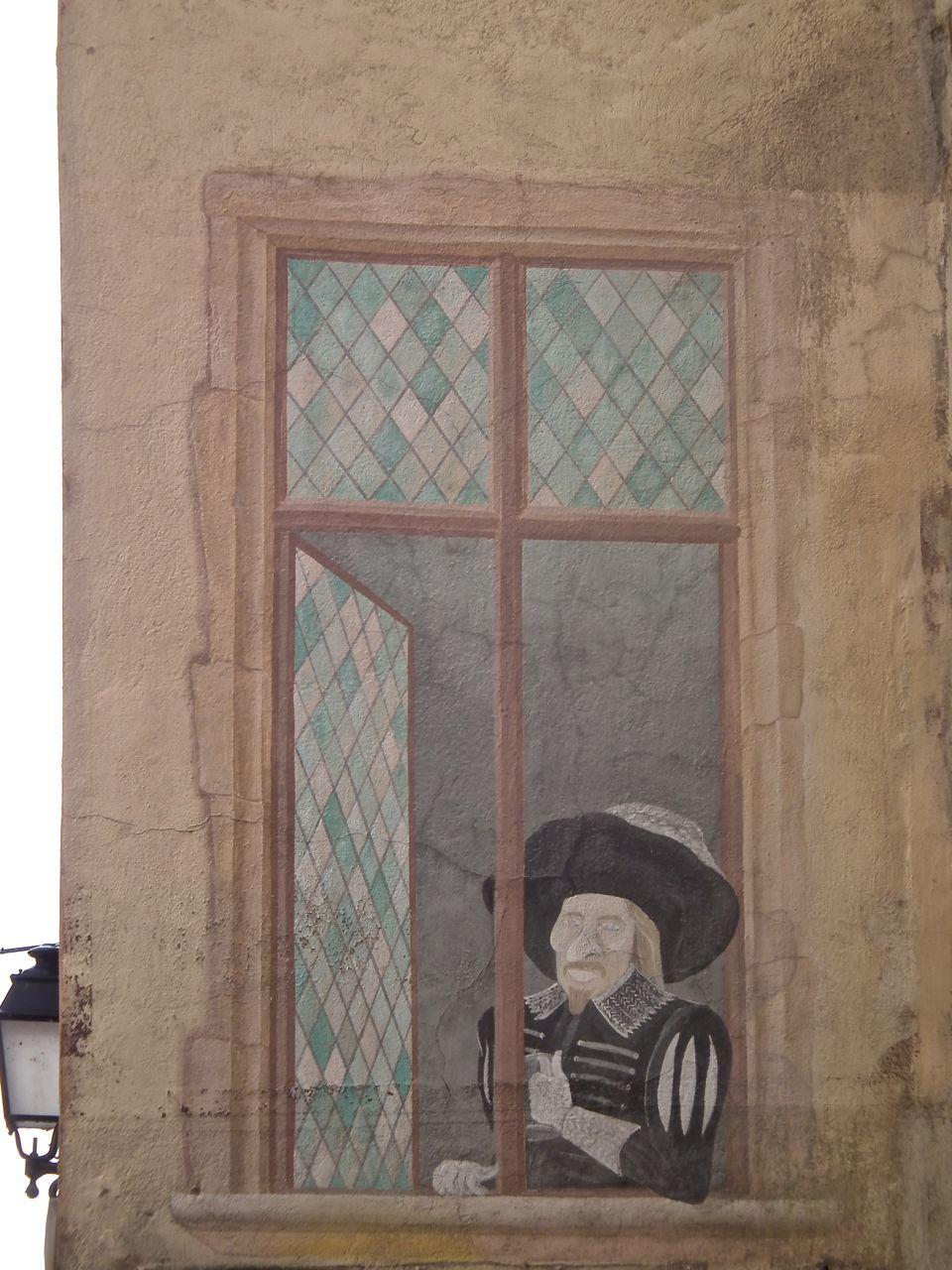 Des pas dans la ville… Saint-Georges-Lyon/4