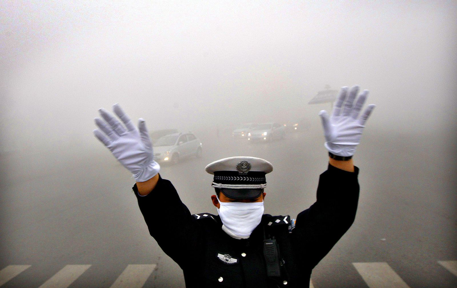 Airpocalypse, le drame chinois