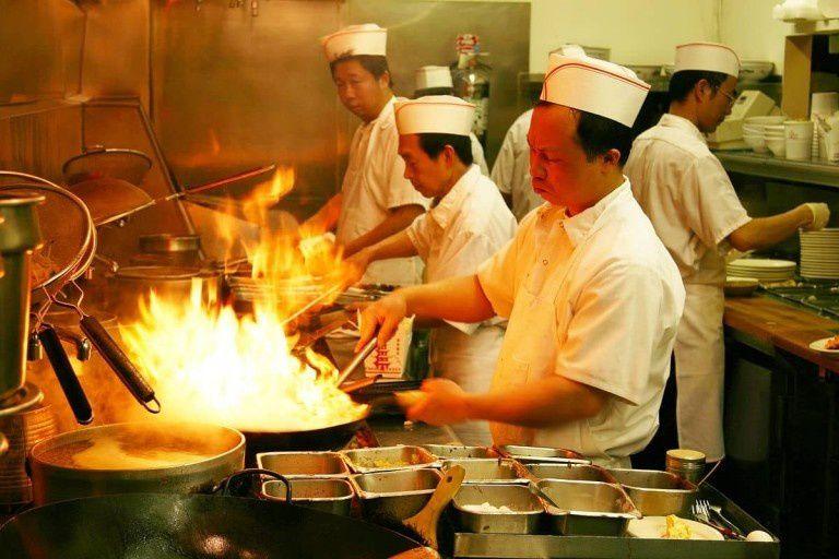 &quot&#x3B;Payez ce que vous voulez !&quot&#x3B; Le pari perdu d'un restaurateur chinois