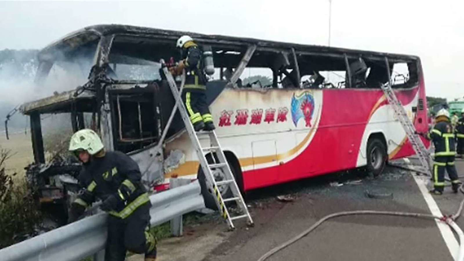 Les accidents de la route mortels en forte baisse en Chine