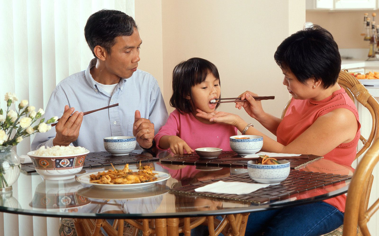 Repas en Chine : nourriture salie, nourriture bannie !