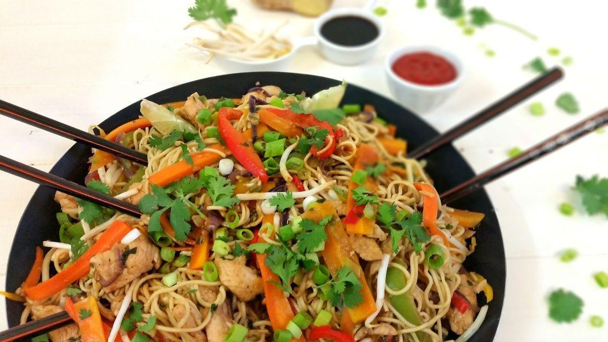 Partir à la découverte de la gastronomie chinoise