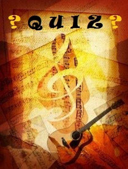 Quiz: Ricomponi l'artista 3