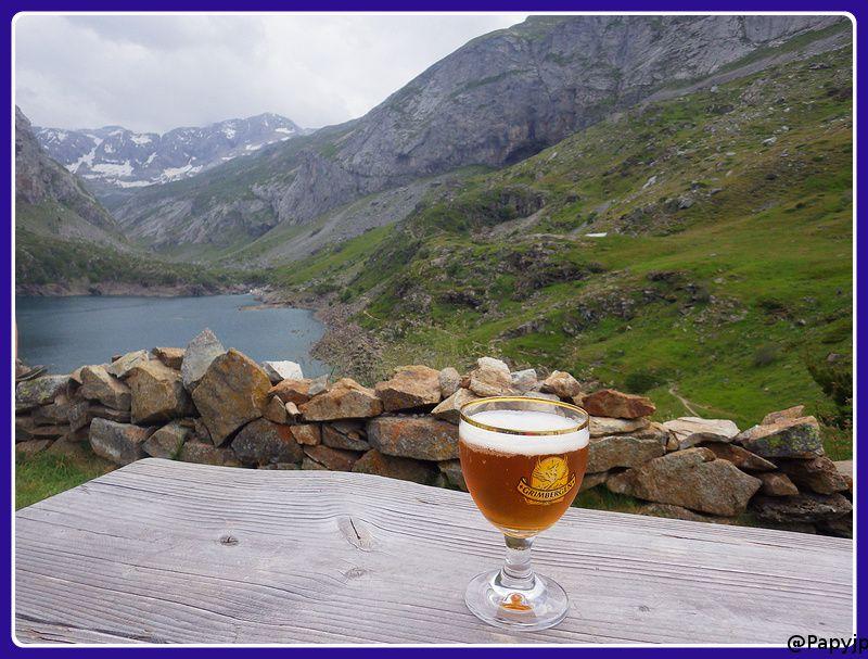 Les Pyrénées mieux que l'Ardèche..??
