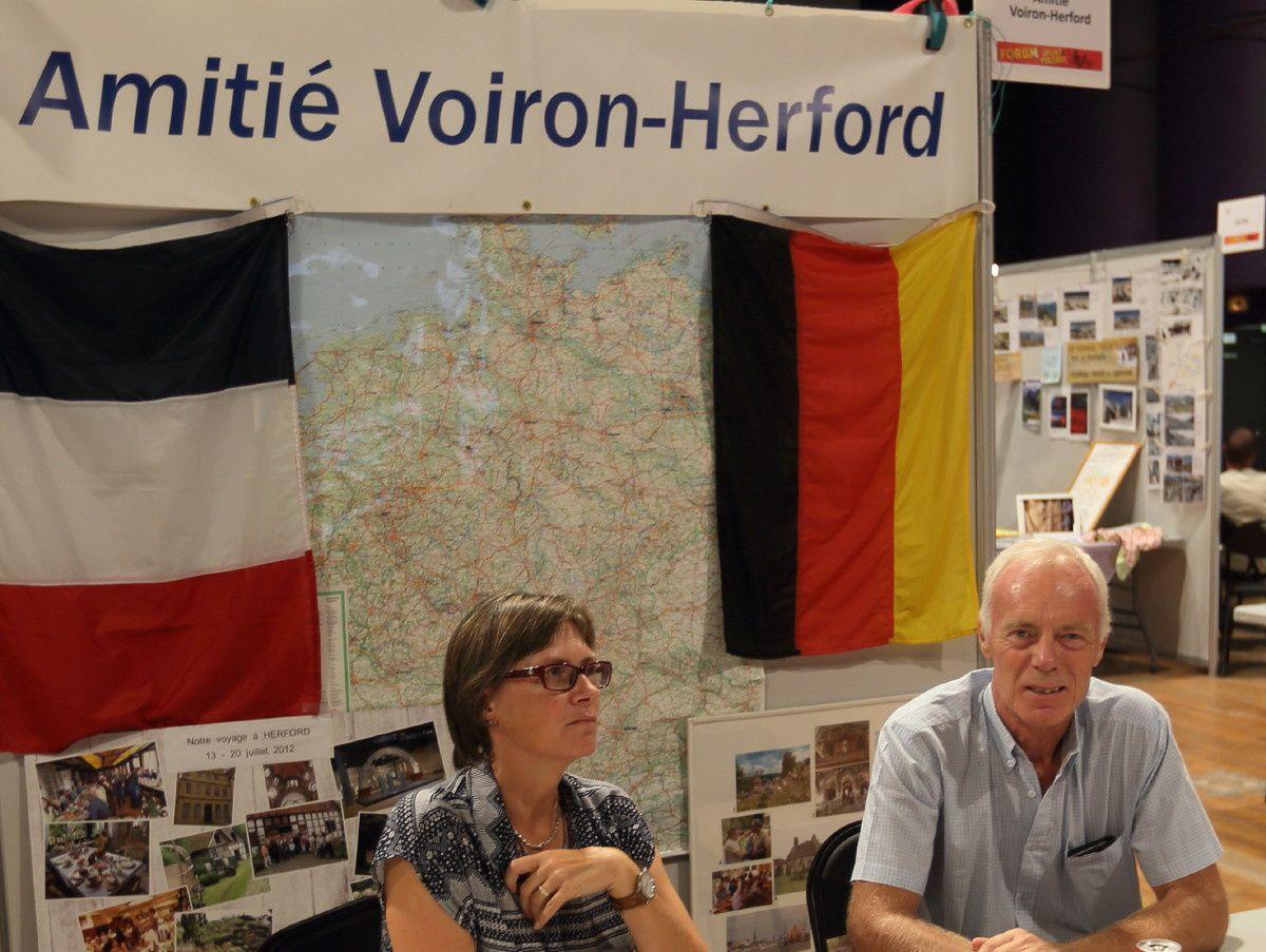 Forum Sport et Culture de Voiron