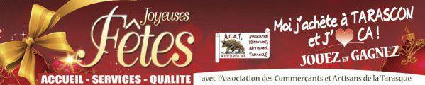 Une semaine en CORSE et 500€ étaient à gagner chez vos commerçants & artisans de Tarascon