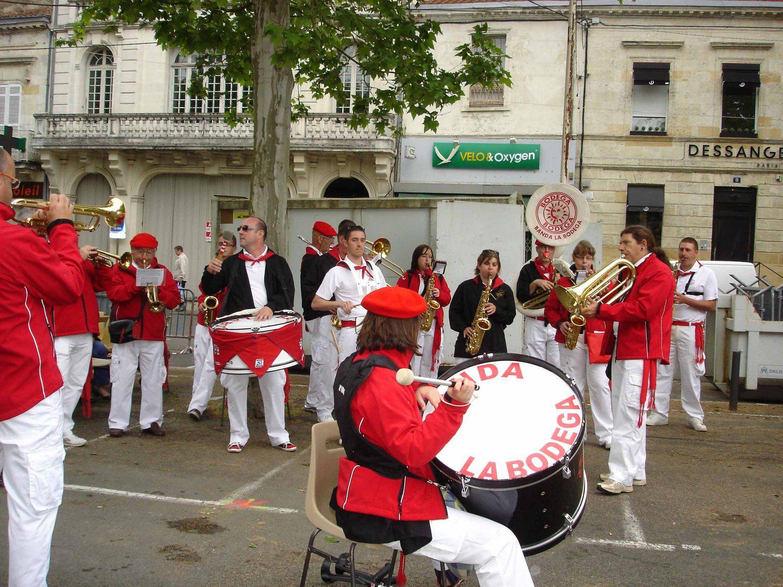 2014 - 1er mai à Bergerac
