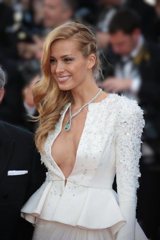 Cannes 2015: Petra Nemova