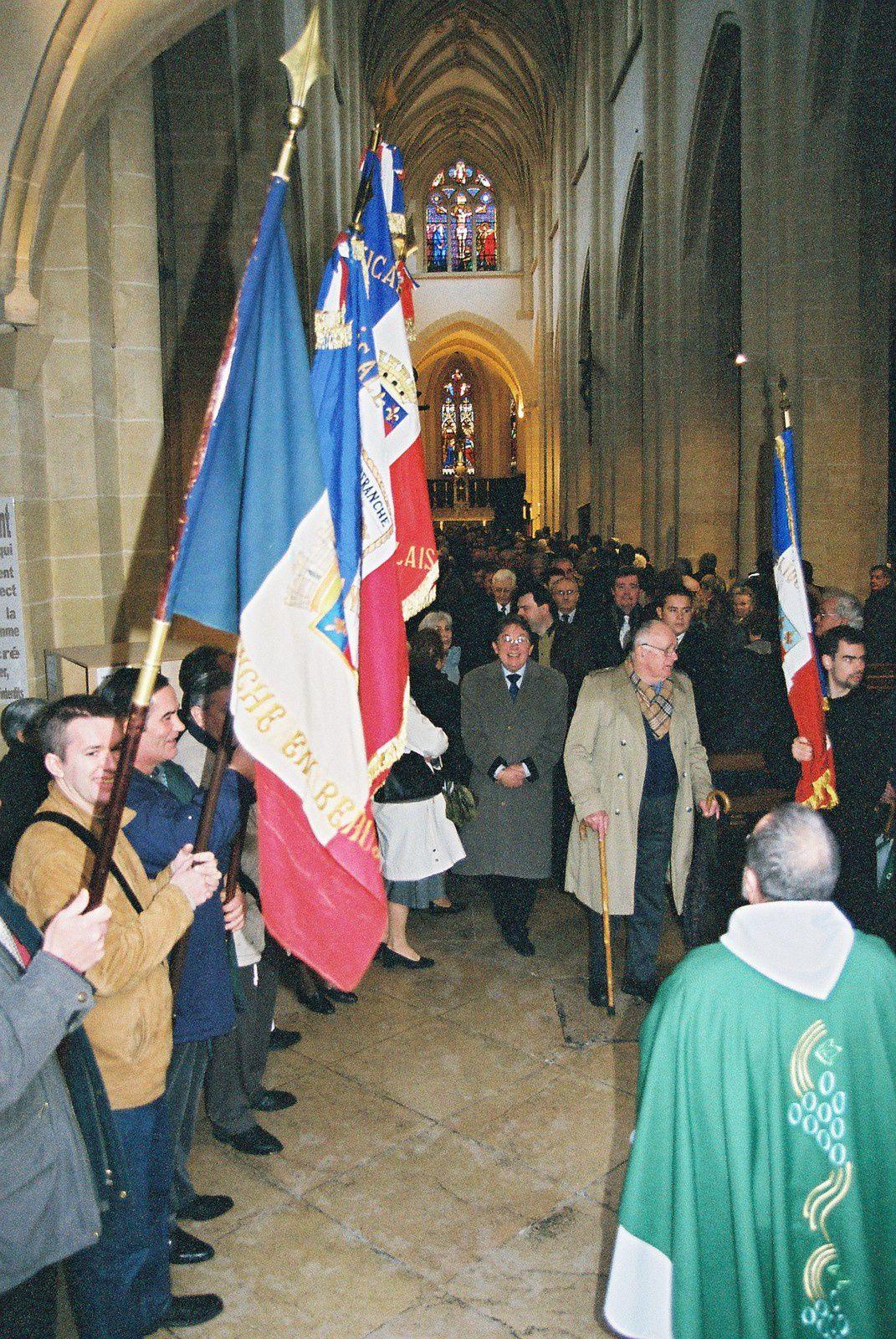 album - 2005-01-23-00 remise_drapeau_cl_2005