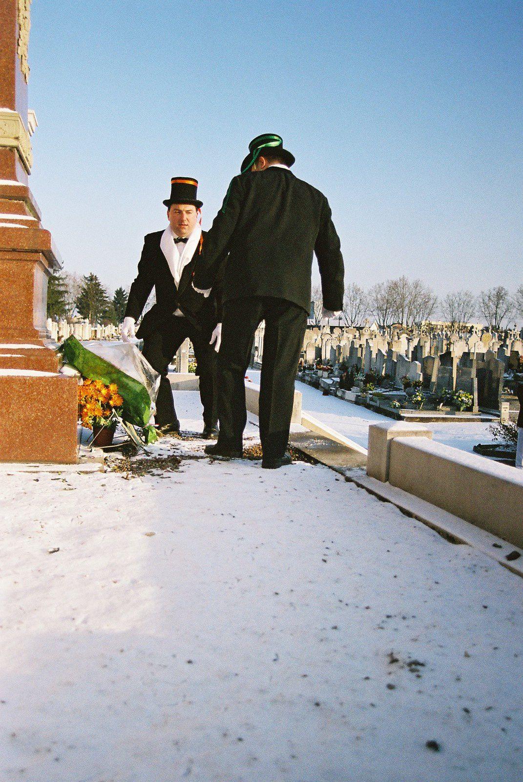 Album - 2005-01-29 cérémonie_souvenir_et_anciens