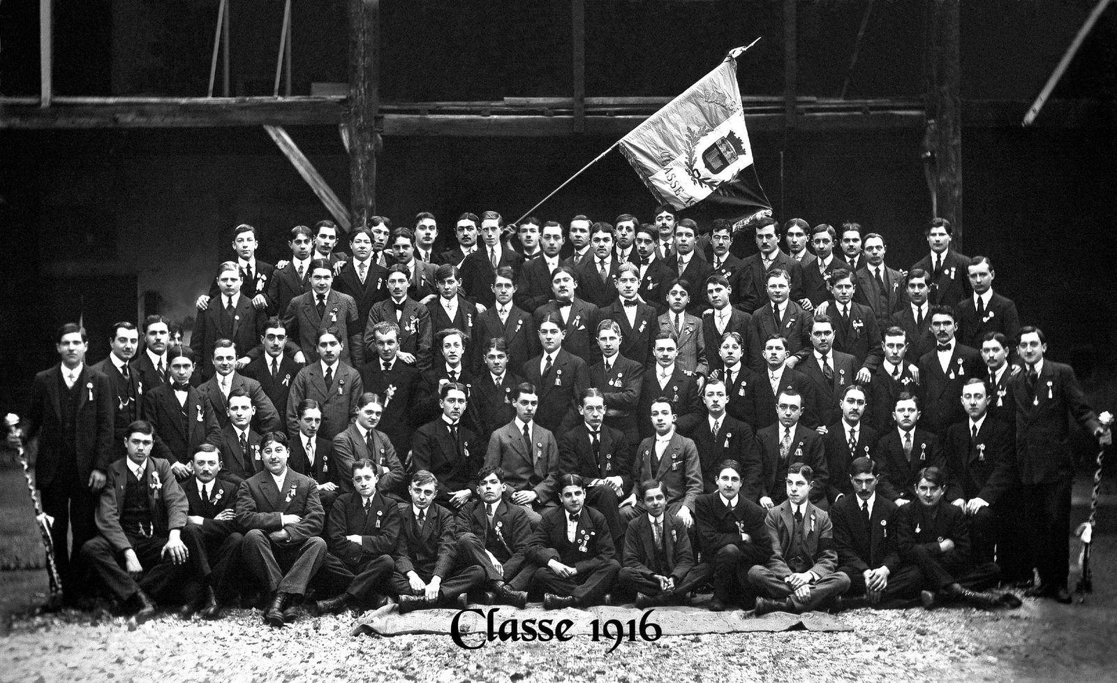 0 - album les 20 ans de 1911 à 1920