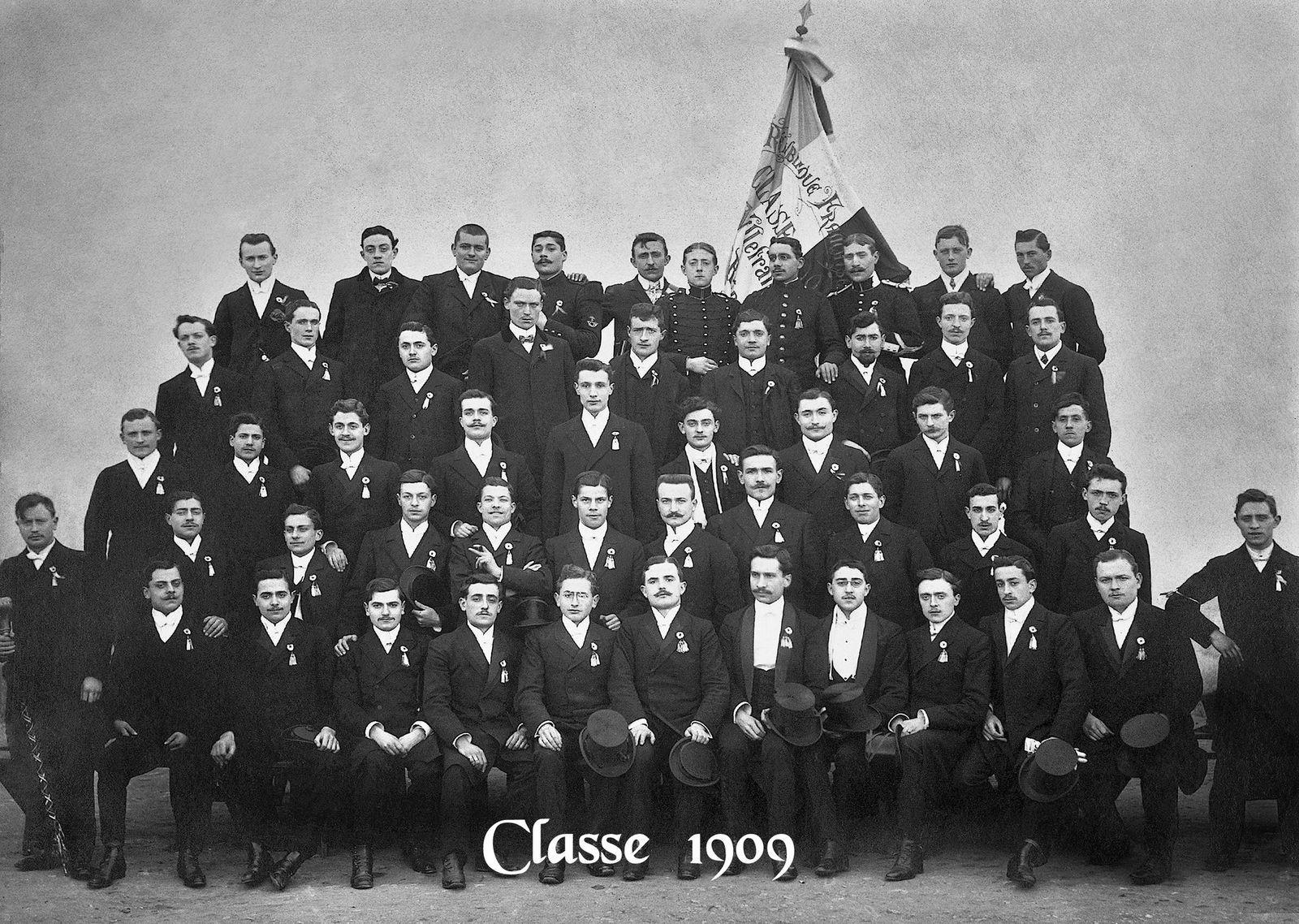 0 - album les 20 ans de 1901 à 1910