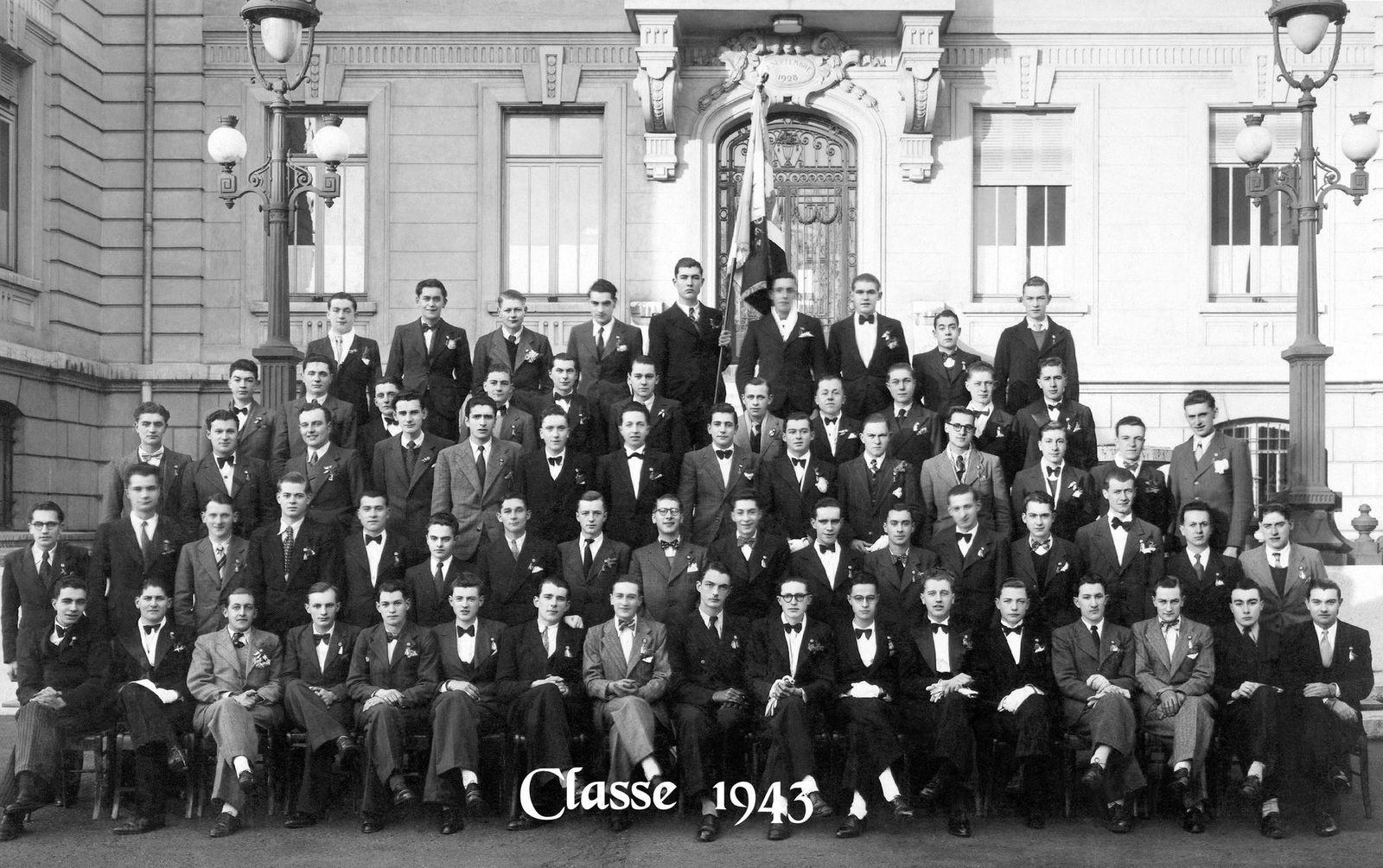 0 - album les 20 ans de 1941 à 1950