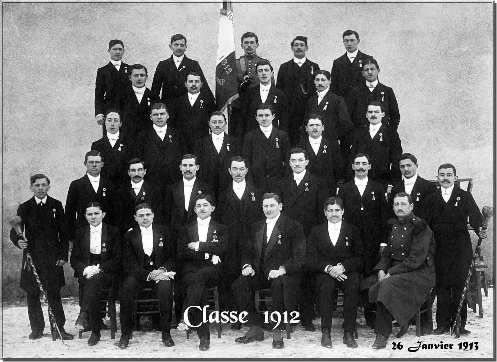 0 - album les 20 ans des classes en &quot&#x3B;2&quot&#x3B;