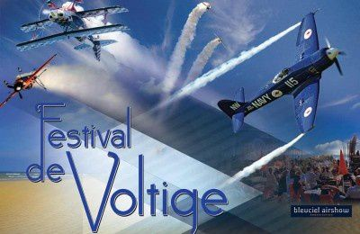 Chambley Planet'Air show les 02, 03 Juillet