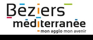 La Communauté d'Agglomération Béziers Méditerranée  recherche un Community Manager