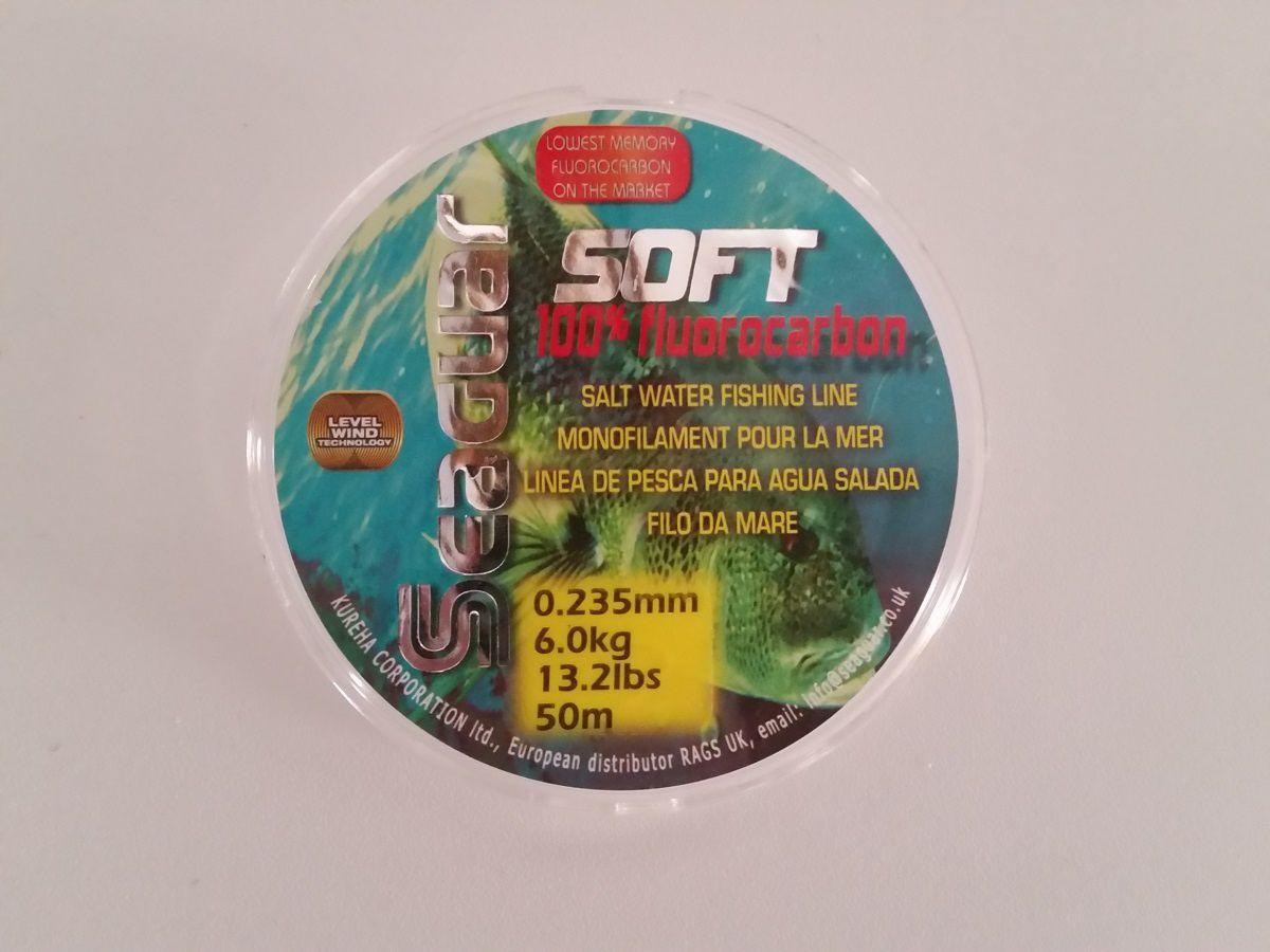 Fluoro Seaguar Soft
