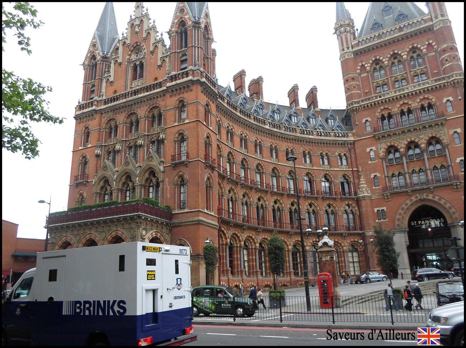 ♥ Mon séjour à Londres