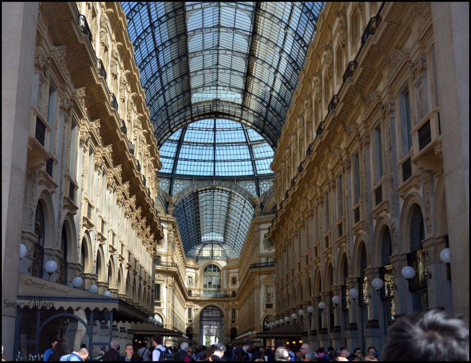 ♥ Week end à Milan