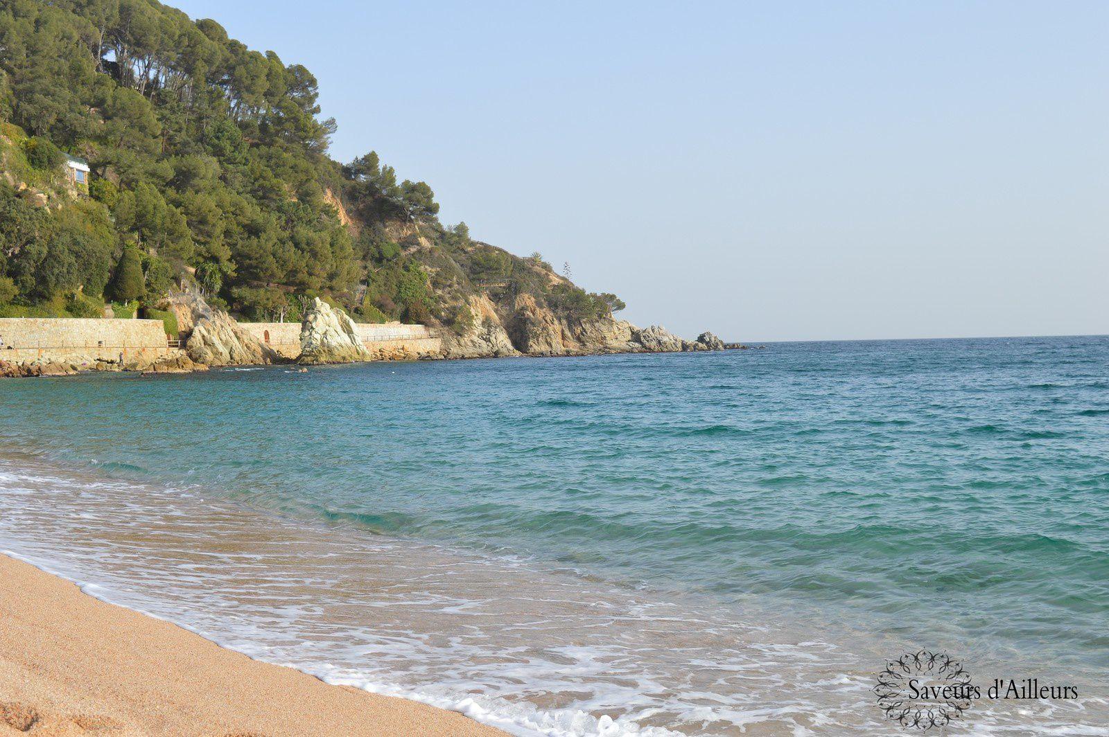 Vacances à Lloret de Mar - España