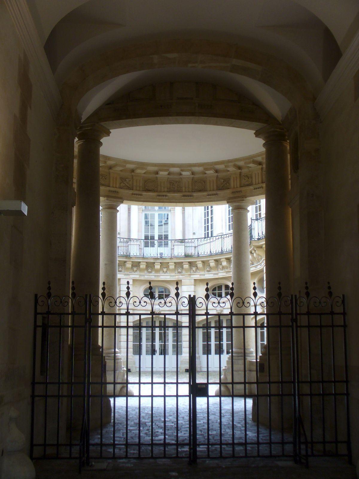 Balades dans Paris