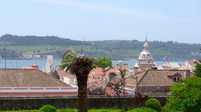Lisbonne, Belém